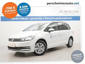 Volkswagen Touran 1.5 TSI Family