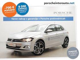 Volkswagen Polo 1.0 TSI Life