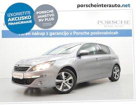 Peugeot 308 1.2 e-THP PureTech Style - SLOVENSKO VOZILO