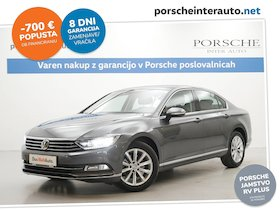 Volkswagen Passat 2.0 TDI BMT Highline DSG - SLOVENSKO VOZILO