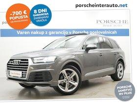 Audi Q7 quattro 3.0 TDI S-line Tiptronic