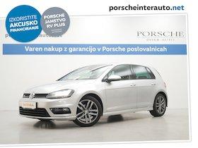 Volkswagen Golf 1.6 TDI BMT 40 let SLOVENSKO VOZILO