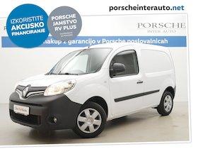Renault Kangoo 1.5 dCi - SLOVENSKO VOZILO