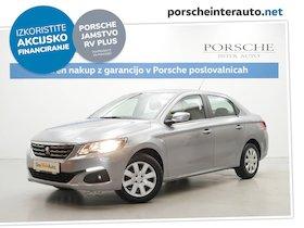 Peugeot 301 1.6 BlueHDi 100 Allure - SLOVENSKO VOZILO