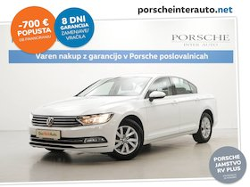 Volkswagen Passat 2.0 TDI BMT Comfortline SLOVENSKO VOZILO