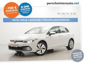 Volkswagen Golf 1.5 TSI ACT Style SLOVENSKO VOZILO