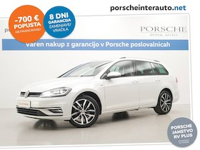 Volkswagen Golf Variant 1.6 TDI BMT Join DSG
