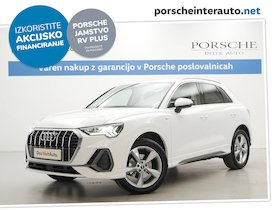 Audi Q3 35 TFSI S line S tronic - SLOVENSKO VOZILO