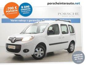 Renault Kangoo 1.5 dCi 90 Confort - SLOVENSKO VOZILO