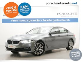 BMW serija 5 530d xDrive Avt. - SLOVENSKO VOZILO