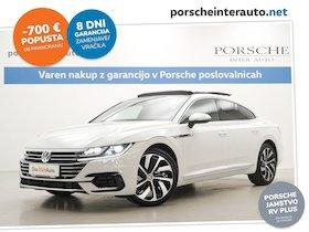 Volkswagen Arteon R-Line 2.0 TDI - SLOVENSKO VOZILO