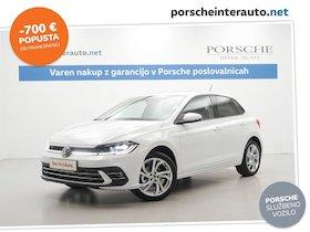 Volkswagen Polo 1.0 TSI Style DSG - NOVI MODEL