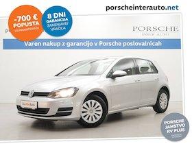 Volkswagen Golf 1.6 TDI BMT Trendline