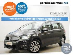 Volkswagen Touran 2.0 TDI BMT Highline - DSG