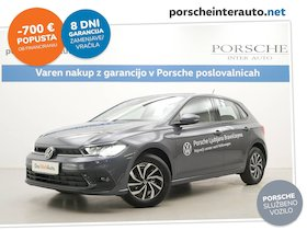 Volkswagen Polo 1.0 TSI Life - NOVI MODEL