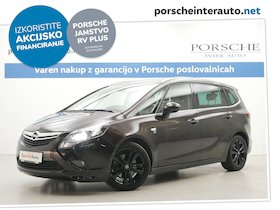 Opel Zafira Tourer 2.0 CDTi Cosmo Avt. OPC-Line - SLOVENSKO