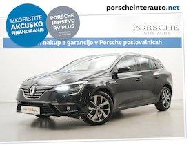 Renault Megane Grandtour dCi 110 Energy S S Bose - SLOVENSKI