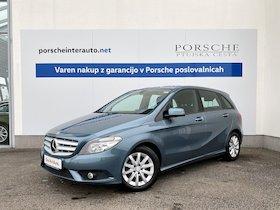 Mercedes-Benz B-Razred B 180 CDI BlueEFFICIENCY - SLOVENSKO VOZILO