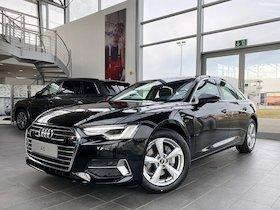 Audi A6 40 TDI Sport S tronic - ZALOGA
