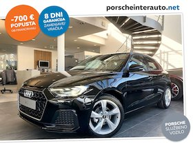 Audi A1 Sportback 25 TFSI Advanced - AUDI BON