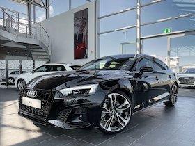 Audi A5 Sportback 40 TFSI S line S tronic - AUDI BON