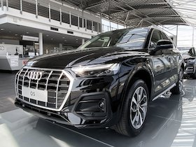 Audi Q5 Sportback quattro 40 TDI Advanced S tronic