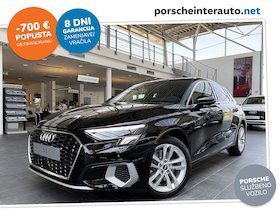 Audi A3 Sportback 35 TFSI Advanced S tronic