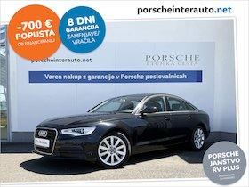 Audi A6 2.0 TDI Business Multitronic - SLOVENSKO VOZILO