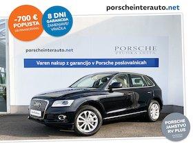 Audi Q5 quattro 2.0 TDI Business Plus S-tronic - SLOVENSKI