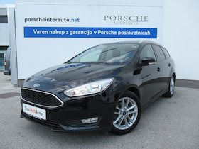 Ford Focus Karavan 1.5 TDCi Business - SLOVENSKO VOZILO