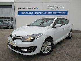 Renault Megane Grandtour dCi 95 Expression   dostavni - SLOVENSKO