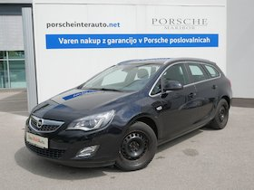Opel Astra Sports Tourer 1.4 Turbo Cosmo