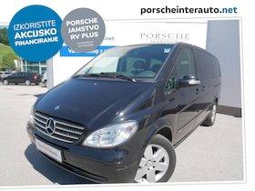 Mercedes-Benz Viano 2.0 CDI Avt. Ambiente  dolgi