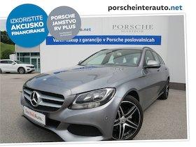 Mercedes-Benz C-Razred C 200 d T