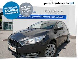 Ford Focus 1.0 EcoBoost Trend - DAS WELTAUTO