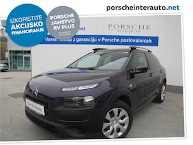 Citroën C4 Cactus 1.6 BlueHDi S S Feel