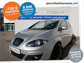 Seat Altea XL 1.6 TDI CR Reference Jubilee Start Stop - SLO