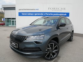 Škoda Karoq 1.5 TSI ACT Sportline DSG