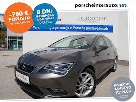 Seat Leon ST 4x4 1.6 TDI Style Start Stop - SLOVENSKO VOZILO