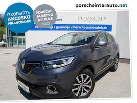 Renault Kadjar TCe 130 Energy Limited