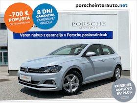 Volkswagen Polo 1.0 TSI Comfortline - SLOVENSKO VOZILO