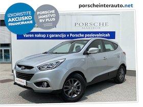Hyundai ix35 1.7 CRDi Life - SLOVENSKO VOZILO