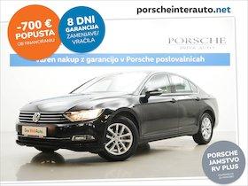 Volkswagen Passat 1.6 TDI BMT Comfortline