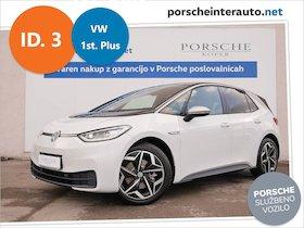 Volkswagen ID.3 1st Plus - NOVI MODEL