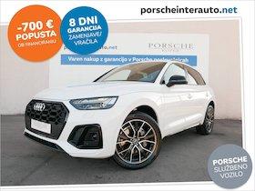 Audi Q5 quattro 40 TDI S line S tronic - NA ZALOGI