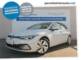 Volkswagen Golf Style 1.5 TSI - SLOVENSKO VOZILO