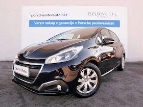 Peugeot 208 1.6 BlueHDi 75 Active - SLOVENSKO VOZILO