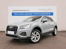 Audi Q2 35 TFSI Advanced S tronic - AUDI BON