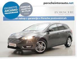 Ford Focus Karavan 1.5 TDCi Titanium