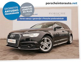 Audi A6 Avant 2.0 TDI ultra Business S tronic - SLO